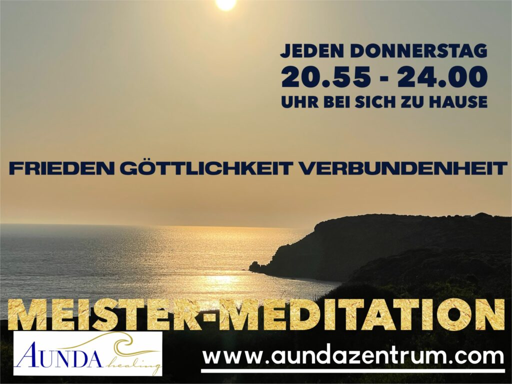 Meister-Meditation